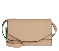 Umhängetasche Crossbody Bag Calf Leather Tannin