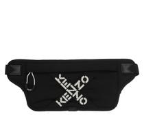 Gürteltasche Belt Bag Black
