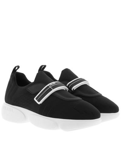Sneakers Cloudbust Sneakers Leather Black schwarz