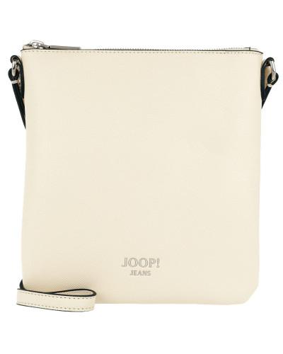 Rabatt Neueste JOOP! Damen Saffiano Jeans Dia Shoulder Bag Offwhite Tasche Sammlungen Günstig Kaufen Große Überraschung Für Schöne Online GIqZXnTRU
