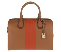 Mercer MD Duffle Bag Acorn/Orange Bowling Bags braun