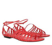 Sandalen & Sandaletten Lily Flat Sandal