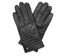 Handschuhe Leeds Gloves Black