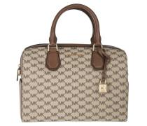 Mercer MD Duffle Natural/Luggage Bowling Bag beige