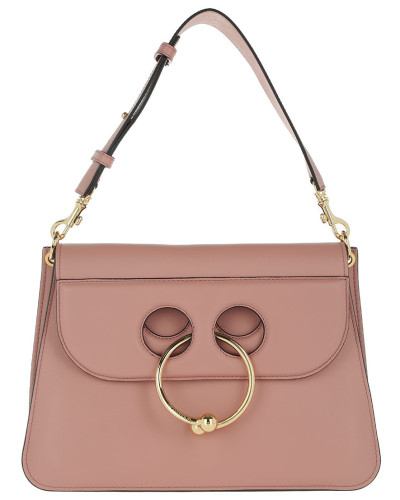 J.W.Anderson Damen Medium Pierce Bag Dusty Rose Tasche Rabatt-Outlet-Store Günstig Kaufen Spielraum Store OEr0LL