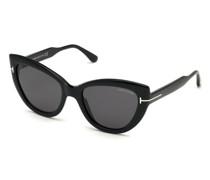 Sonnenbrille Women Sunglasses FT0762