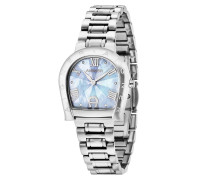 Uhr Women Watch Ravenna White Mop