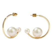 Ohrringe Selene Hoop Earrings