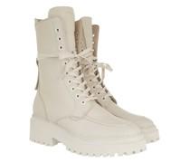 Boots & Stiefeletten Fae Aubine Leather