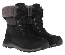 Boots W Adirondack Boot III Black