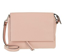 Crossbody Bags Small Flap Bag Leather