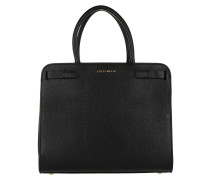 Clelia Umhängetasche Bag Noir