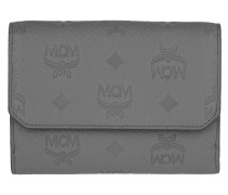 Klara Fold Medium Wallet Dove Portemonnaie