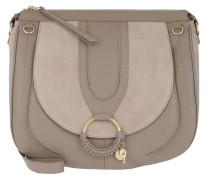Hana Crossbody Bag Large Motty Grey Tasche