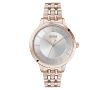 Uhr Quartz Watch Women Virtue 1502514 Gold