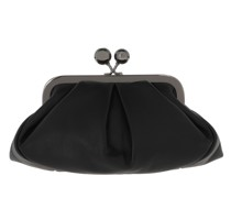 Clutch Prati Black