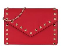 Crossbody Bags Rockstud Shoulder Bag Leather