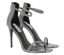 Sandalen Rapture-C Boot Silver