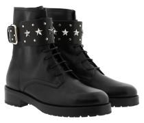 Boots Combat Boot Black