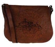 Bandoliera Stampa in Rilievo Bag