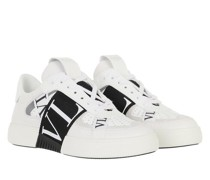 Sneakers VLTN Low Top Calf Leather