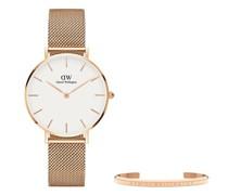 Uhr Melrose 32mm + Classic Bracelet small