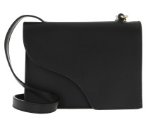 Umhängetasche Crossbody Bag Black