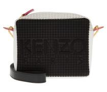 Tasche - Kombo Came Camera Bag Neoprene Multicolor Black
