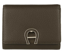 Portemonnaie Wallet Country Green