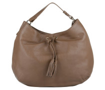 Tasche - Jessie Hobo Bag Marron Glace