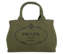 Tasche - Canapa Shopping Bag Militare