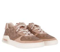 Sneakers Citysole Court Sneaker Tan/Beechwood