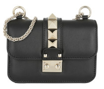 Lock Umhängetasche Bag Mini Black