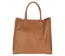 Tote Dee Large Holdall Brown