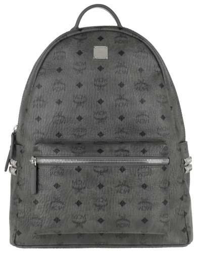 Rucksack Stark Backpack Medium Phantom Grey grau