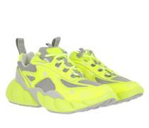 Sneakers Himmel Low Top Sneaker Visetos Golden Mango