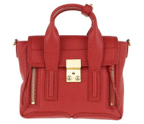 Satchel Bag Pashli Mini Red