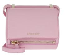 Pandora Box Mini Bright Pink Umhängetasche