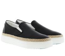 Sneakers - Chloe-R Sneaker Black