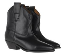 Boots & Stiefeletten Sabine Leather Ankle