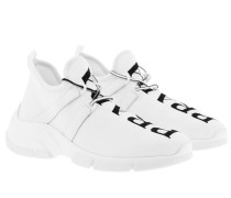 Sneakers Calzino White/Black