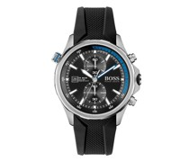 Uhren Globetrotter Watch