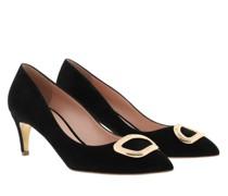 Pumps & High Heels Nora Mid Heel Court Shoe