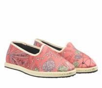 Espadrilles Ballerina Shoes Conchiglie Baby