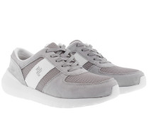 Jay Sneakerss Athletic Chalk Grey/White