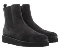 Boots & Booties - King Crosta Chelsea Boot Grunge