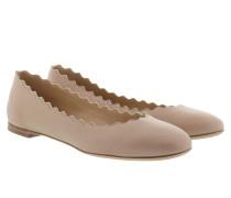 Ballerinas Loren Pink Tea