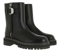 Boots & Stiefeletten Ankle Leather