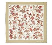 Tücher & Schals Lydia Square Scarf Silk
