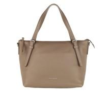 Shopper Handbag Grained Leather